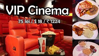 VIP Cinema Park Lake Review