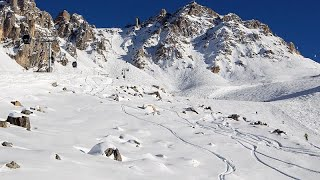 France avalanche: Boy 'miraculously' survives after being trapped for 40 minutes
