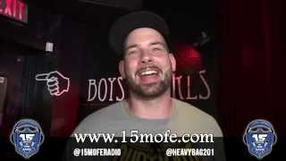 """REAL DEAL RECAPS HEAD ICE BATTLE & SAYS """"I WON"""" @ KING OF THE DOT #WD5"""