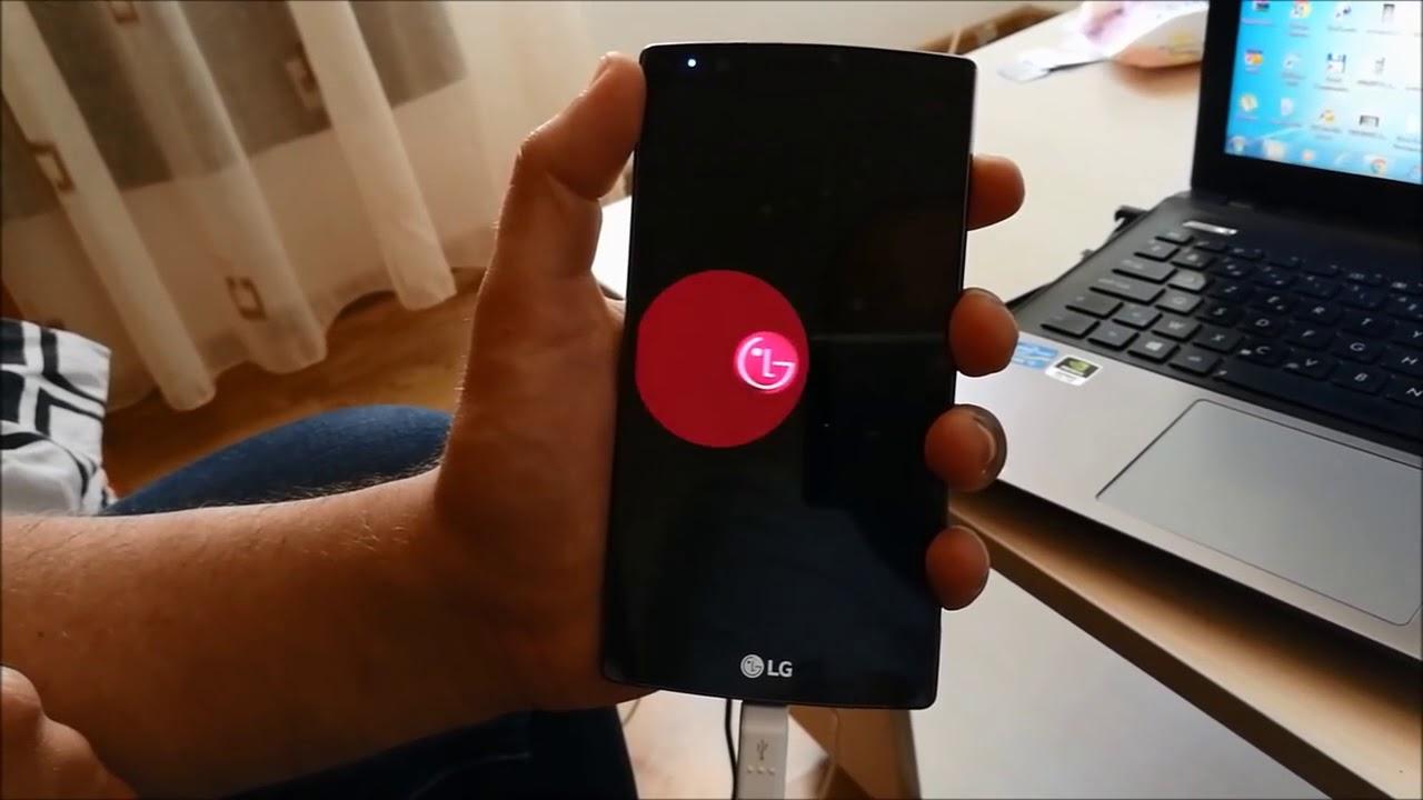 Lg V10 All Version Bootloop Fix Method Youtube