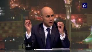 جميل النمري وراتب النوايسة - حادثة سفارة الاحتلال في عمّان