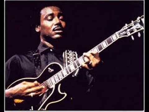 George Benson  The World Is a Ghetto