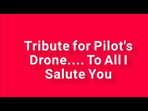 Tribute for All Drones Pilot Indonesia