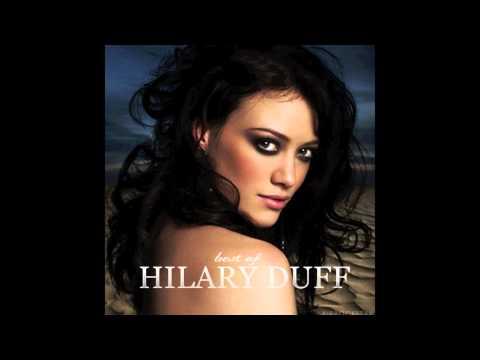 Hilary Duff - So Yesterday (Audio)