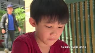 CẢNH BÁO AN TOÀN SỐNG | Cảnh giác chiêu trò bắt cóc trẻ em | CBATS | HTV Web