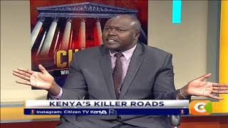 Cheche: Kenya's Killer roads[part 2]