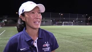 MSU Denver Women's Soccer vs Western Washington