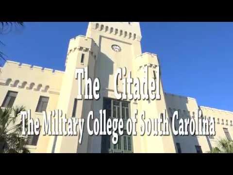 The Citadel***Homecoming Parade 2016***Charleston, SC