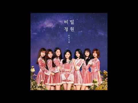 [Full Album] Oh My Girl(오마이걸) - Secret Garden [Mini Album]