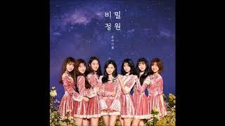 [Full Album] Oh My Girl(오마이걸) - Secret Garden [Mini Album]