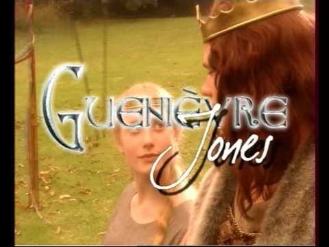 guenievre jones