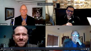 Beyond Covid-19: Business Resiliency Webinar Series: Episode #9: IT--Making Your Business Resilient