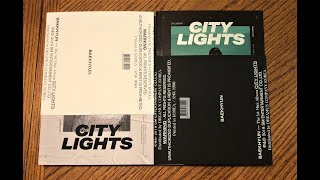 Baixar *Unboxing* Baekhyun 1st Mini Album City Lights (And Hype AF about it!!)
