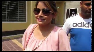 Singer miss pooja summoned at ed office jalandhar in fema case