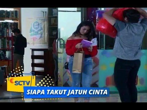 Siapa Takut Jatuh Cinta: Surprise Leon Buat Dara Shook di Depan Mamanya   Episode 239