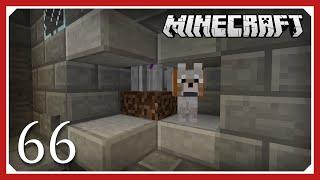 Minecraft: AFK Skeleton XP Farm Upgrade | E066 | 1.10 Vanilla Survival Single-player (SSP)