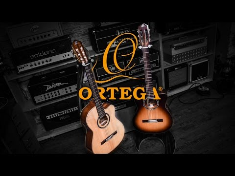 Ortega RCE138Sn & RCE158SN - In Depth Review