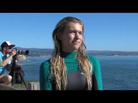 Inside Cal Hi  Half Moon Bay Surf Club