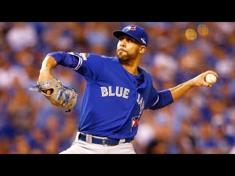 David Price | 2015 Highlights HD