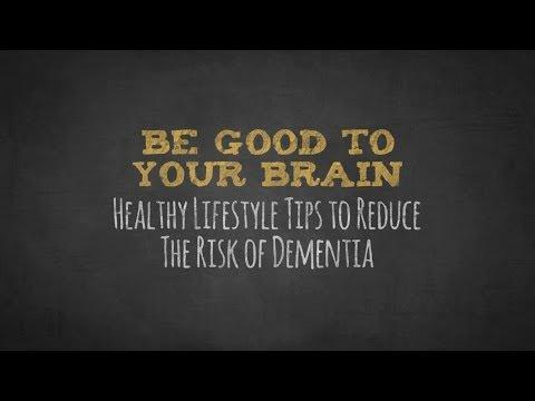 Alzheimer's Healthy Lifestyle