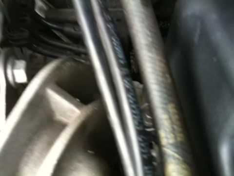 Mini Cooper R53 Engine Noise Ticking/Knocking (three different noises)