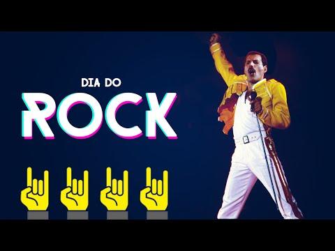 Video - HOJE É DIA DE ROCK, BEBÊ
