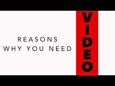 Reasons why you need video on your website | Medium Cool Video Productions