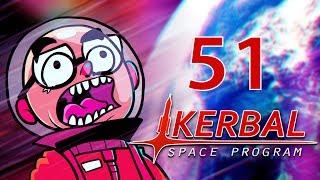 Kerbal Space Program - Northernlion Plays - Episode 51