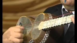 Aqaselim Abdullayev (Tar) (solo) ŞUR