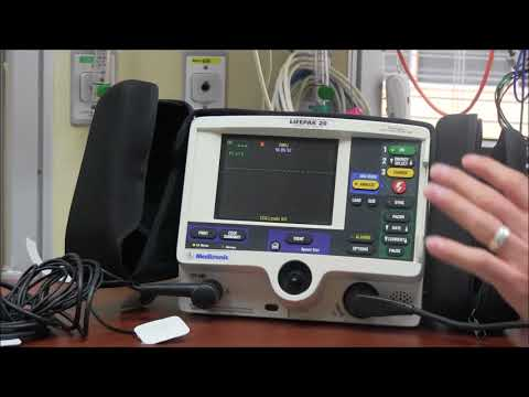 In's & Out's Of The Defibrillator