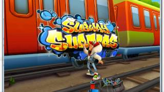 How to fix subway surfers error in PC