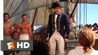 Mutiny On The Bounty (1962) - The Mutiny Scene (5/9) | Movieclips