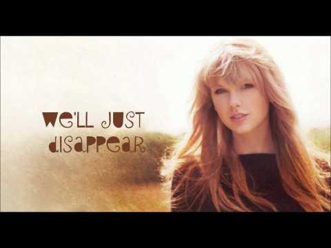 Taylor Swift - Ronan (Lyrics)