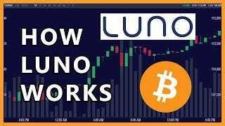 How Luno works | Trading Bitcoin, Fees, Limits and Orders explained