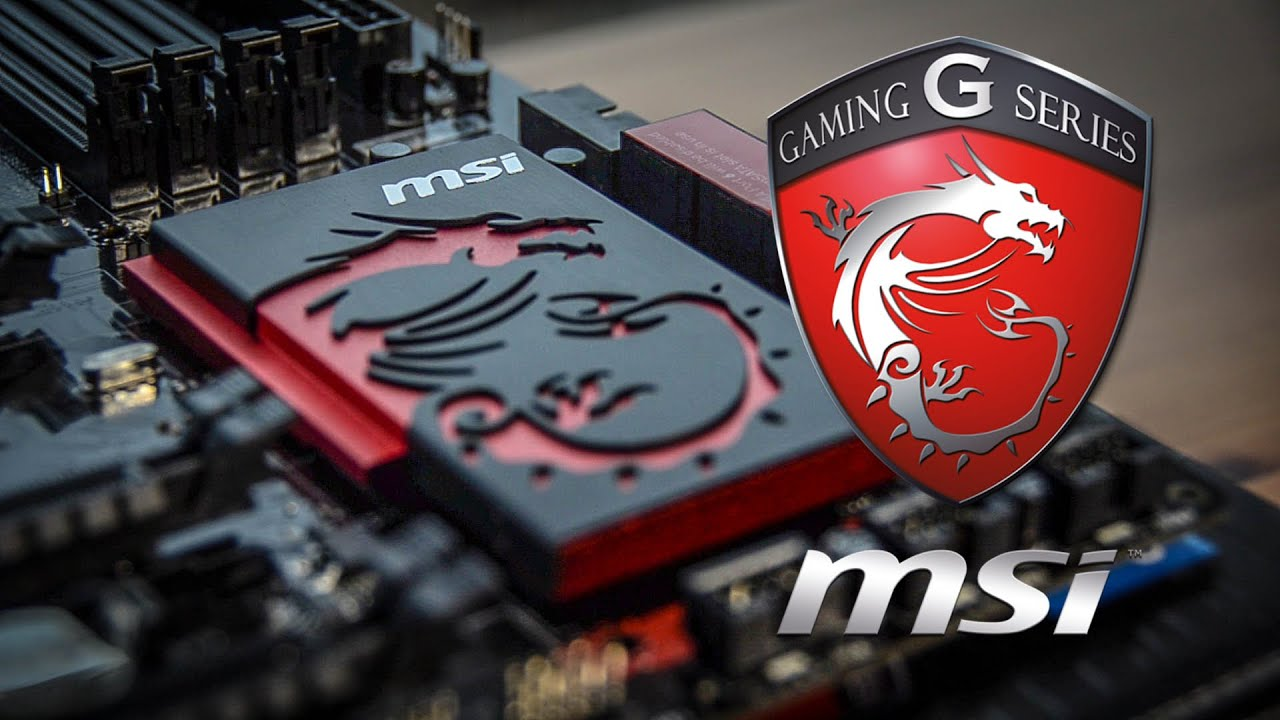 Msi z97 g45 gaming motherboard overview and unboxing youtube voltagebd Images
