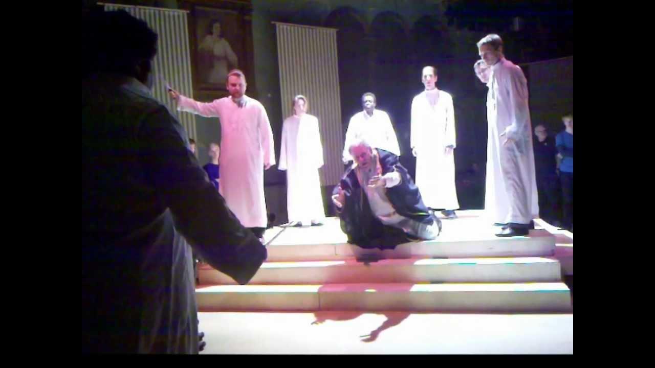 Act I - Scene II