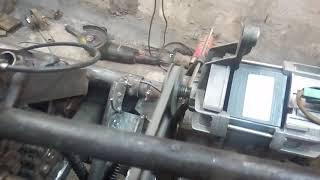 Шкив на мотор дельта кратко