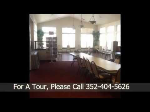 Carriage House Assisted Living | Oxford FL | Florida | Independent Living | Memory Care