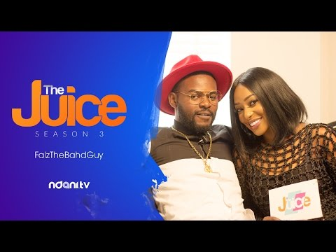 THE JUICE S3E01 - FALZTHEBAHDGUY