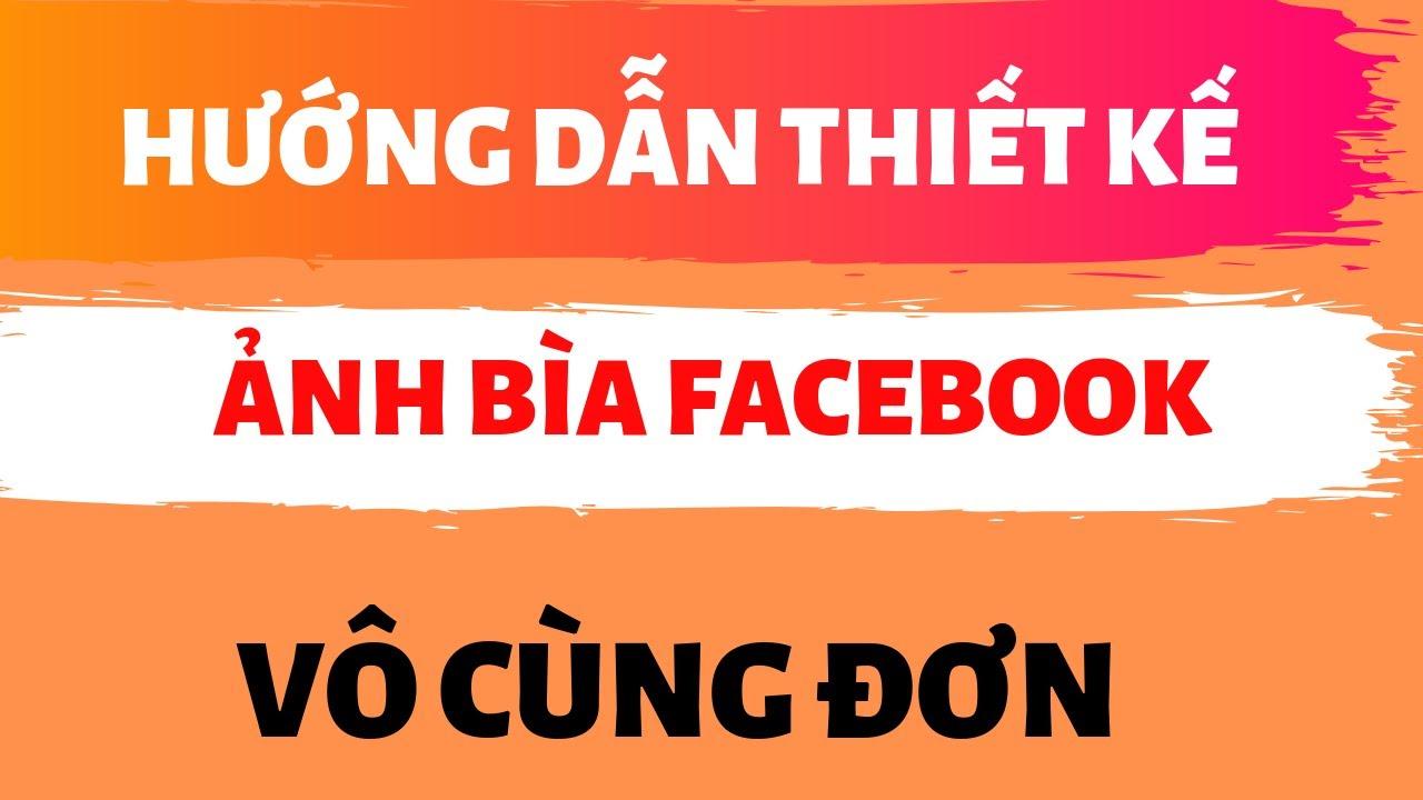 Phụ nữ khởi nghiệp- Hướng dẫn thiết kế ảnh bìa facebook- vô cùng đơn giản