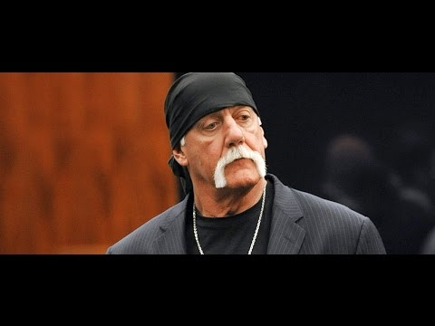 Hulk Hogan Sex Tape Trial | Gawker