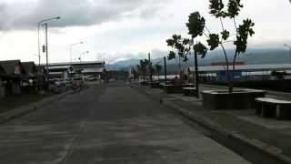 Ride from BRGY Cogon to Baybay City Leyte Philippines