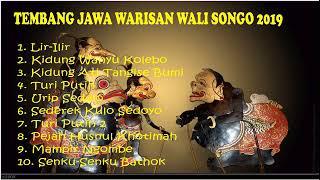 Download lagu TEMBANG JAWA Warisan Wali Songo //Top 2019