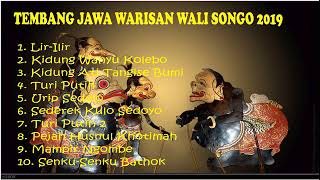 Download Mp3 Tembang Jawa Warisan Wali Songo //top 2019