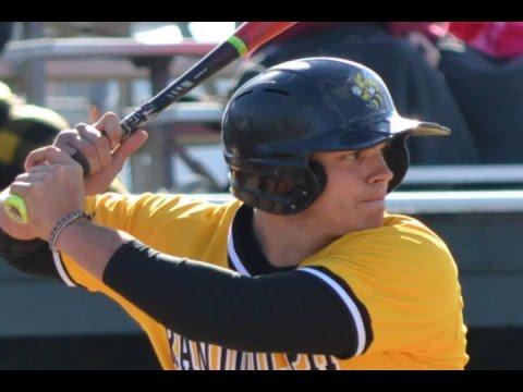 Nick Maiolo III Baseball 2016