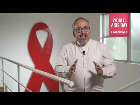 World AIDS Day 2019 Message From UNAIDS Regional Director For Latina America And The Caribbean