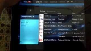 Tata sky Everywhere TV Review