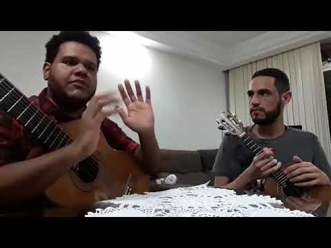 Dudu Sete Cordas e Matheus Gomes