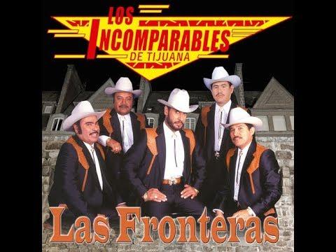 Los Incomparables de Tijuana - Esta de Parranda El Jefe (Video Original)