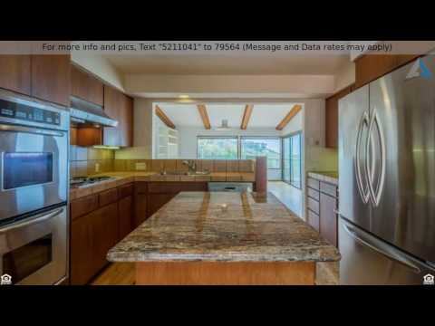 San Diego Homes for Sale - Priced at $2,600,000 - 4436 Plumosa Way, San Diego, CA 92103